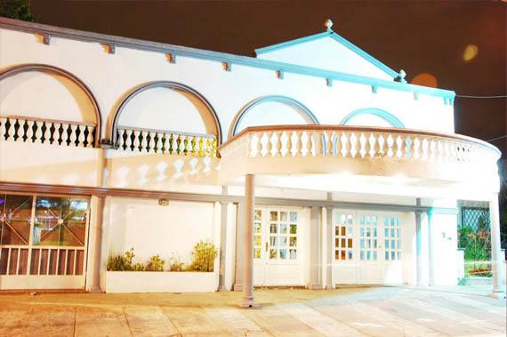 Villa Paraiso Recepciones, salu00f3n de eventos zona sur, salones de ...